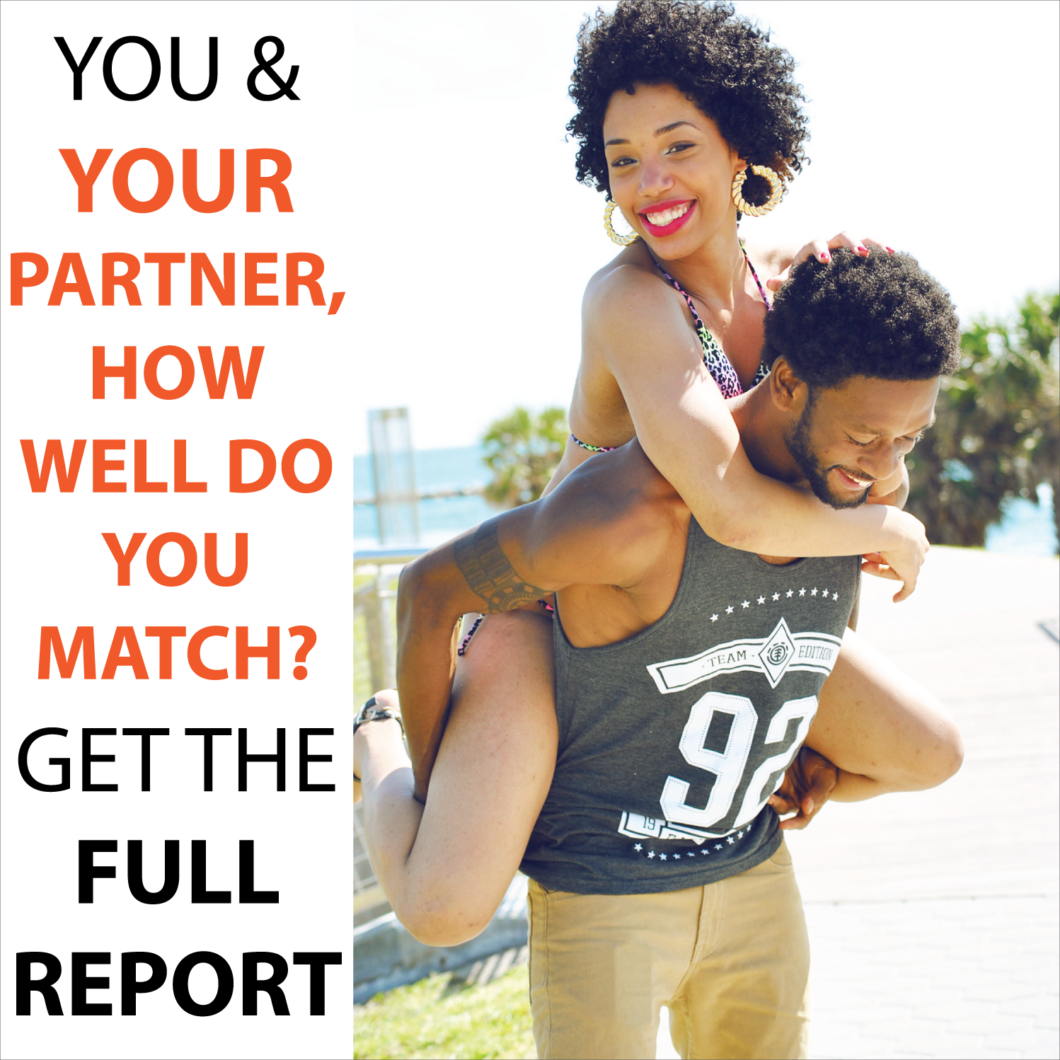 Your Partner Match In-depth